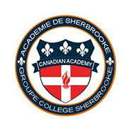 CLIENT COSA DIGITAL AGENCY : college sherbrooke casablanca